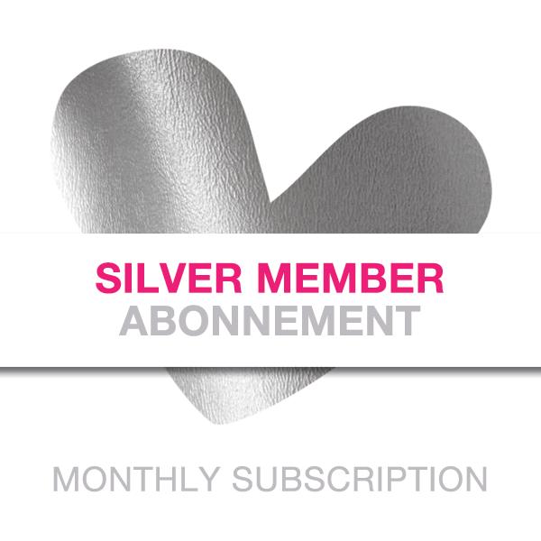 Silver Member paaldans abonnement