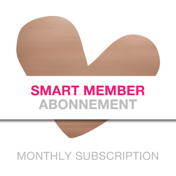 Smart Member paaldans abonnement
