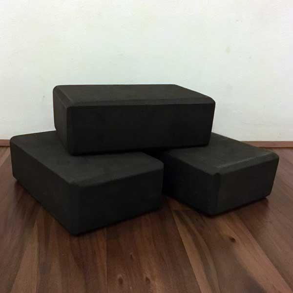Yoga blocks paaldansen