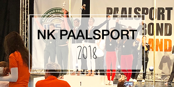 NK Paalsport 2018